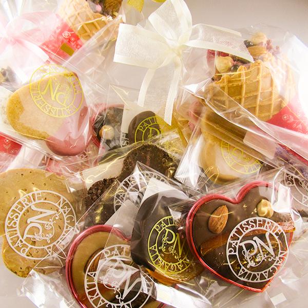 チョコレート各種
